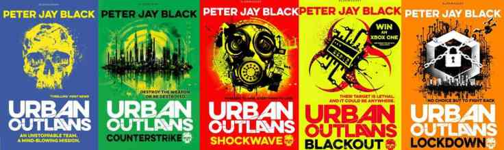 urbanoutlaws