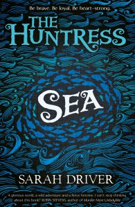 huntressea