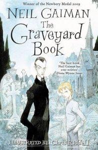 graveyardbook